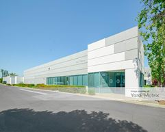 Bayview Business Park - Fremont