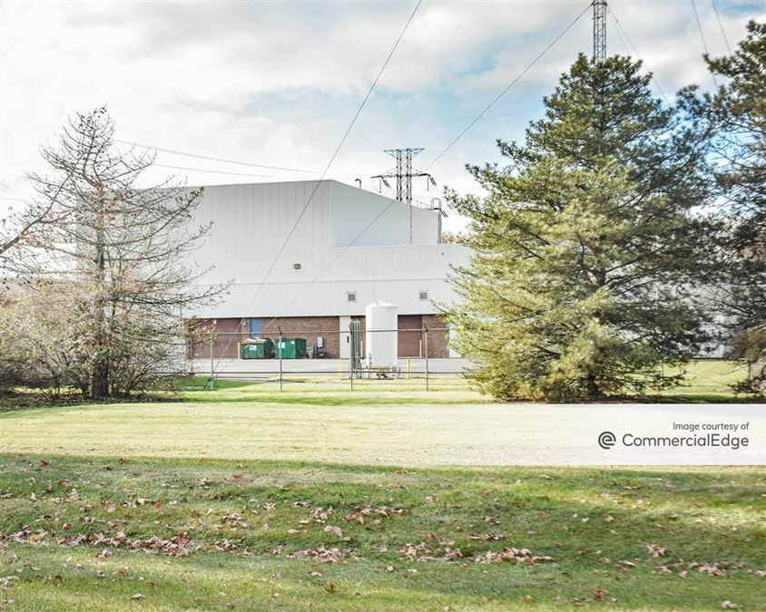 Dolan Technology Center