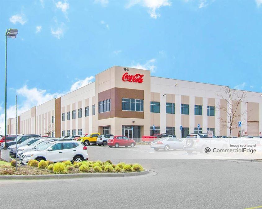 Enterprise Business Center - Building 3