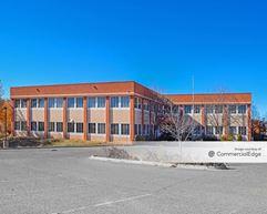 Paisano Building - Santa Fe