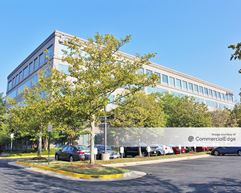 Westfields Corporate Center - One Ridgeview - Chantilly