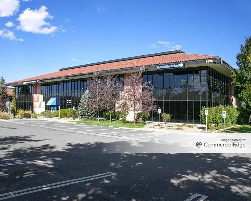 NevDex Office Park - Building 3