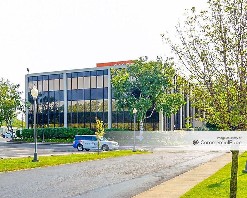 Century Office Plaza - Building 2