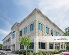 Rogers Ranch Park Office Building - San Antonio