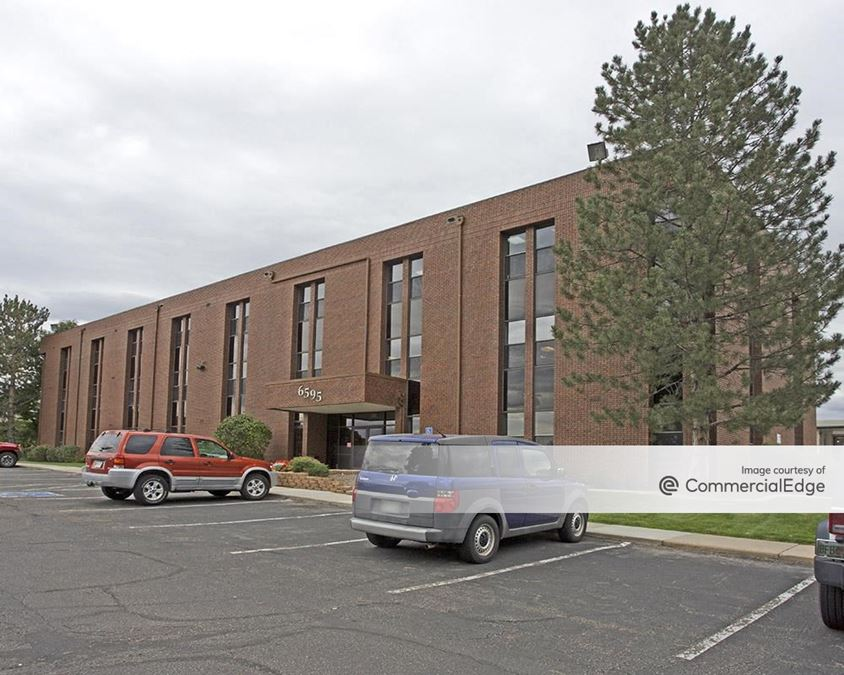 Dayton Office Park