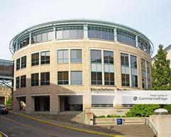 OHSU Physicians Pavilion - Portland
