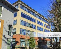 Offices @ Riverpark - Redmond