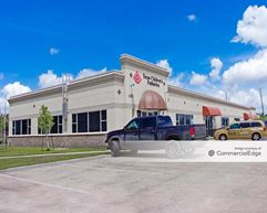 Grand Park Way Professional Center - Sugar Land