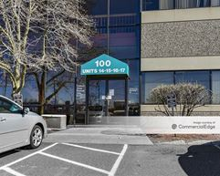 Harbour Pointe Office Park - 100 Everett Avenue - Chelsea