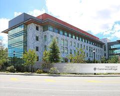 Health Sciences Research Building - Atlanta