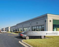 Randall Point Executive Center - 2130 Point Blvd - Elgin