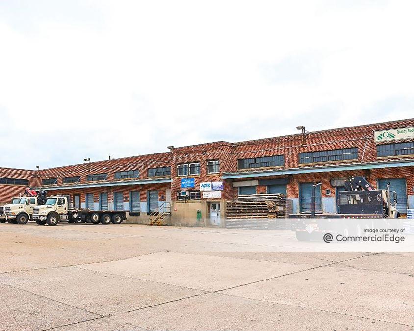 Yeadon Industrial Center