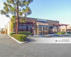 The Arbors Business Center - Loma Linda