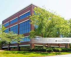 Office Park Patewood - V - Greenville