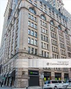 52 Duane Street - New York