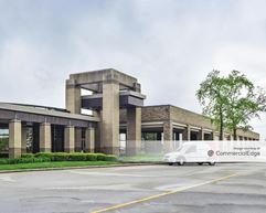 Roche Diagnostics - Building H - Indianapolis