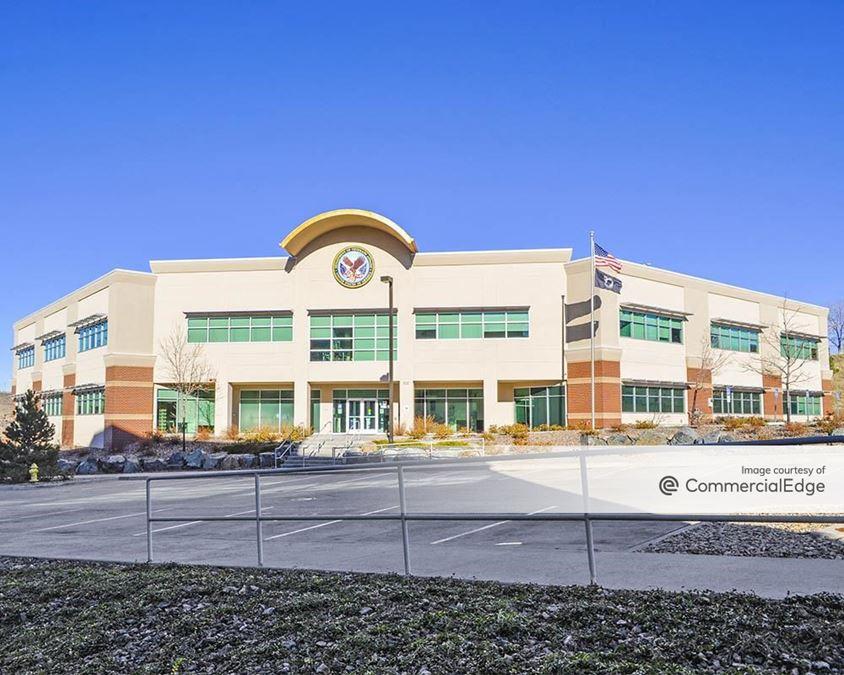 Jefferson Office Park - East Park Building