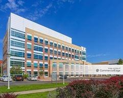 Kaiser Permanente Skyline Medical Offices - Denver