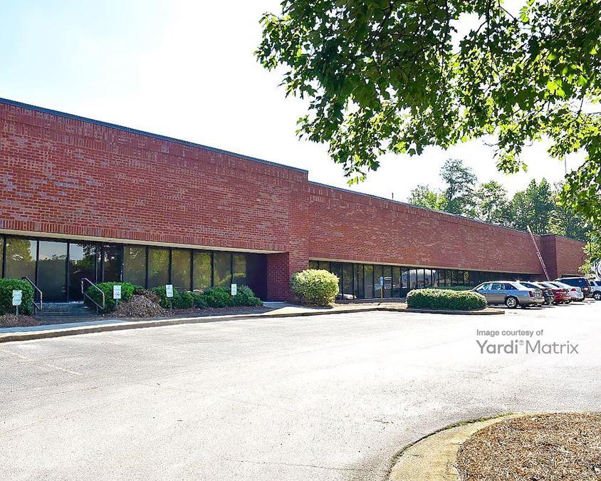 Atlanta West Business Center