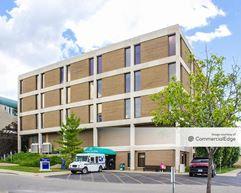 Medical Arts Building - Jeffersonville