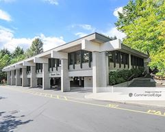Yarrow Bay Office Park South - Kirkland