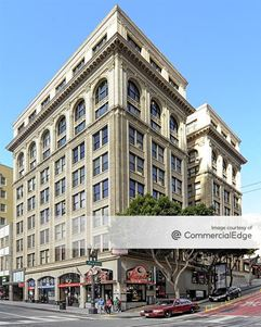 500 Sutter Street - San Francisco