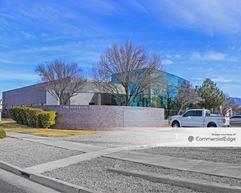 Jefferson Medical Center - Albuquerque