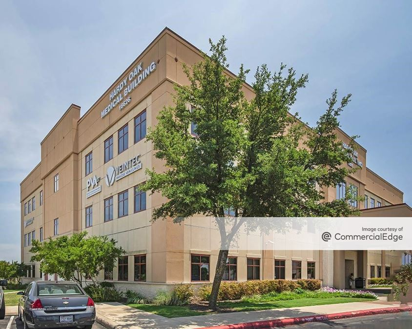 Hardy Oak Medical Office Building