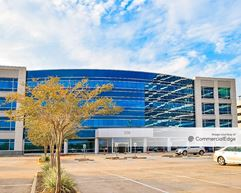 Clear Lake Medical Office Building - Webster