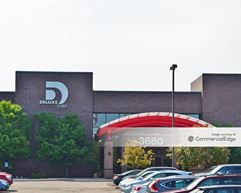 Deluxe Corporate Headquarters - Shoreview