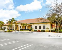 Coral Springs Professional Campus - Coral Springs