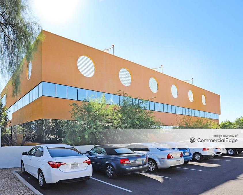 TAWA Center Office Building