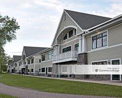 Champlin Town Offices - Champlin