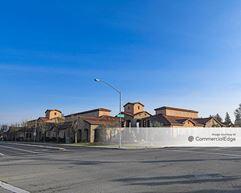 Parkside Plaza - Porterville