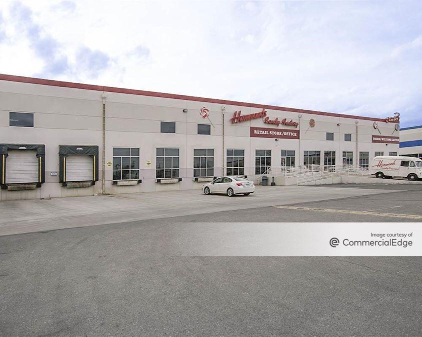 Mapleton Distribution Center