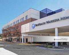 ProHealth Waukesha Memorial Hospital - Professional Office Building - Waukesha