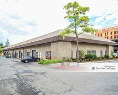 Twelfth Place Business Park - Bellevue