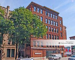 Deskey Building - Cincinnati