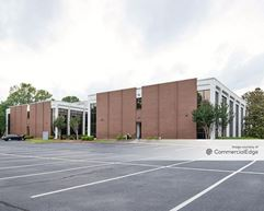 Synergy Executive Park - Congaree Building - Columbia