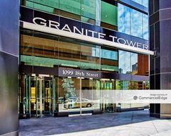 Granite Tower - Denver