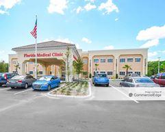 Florida Medical Clinic - 36763 Eiland Blvd - Zephyrhills