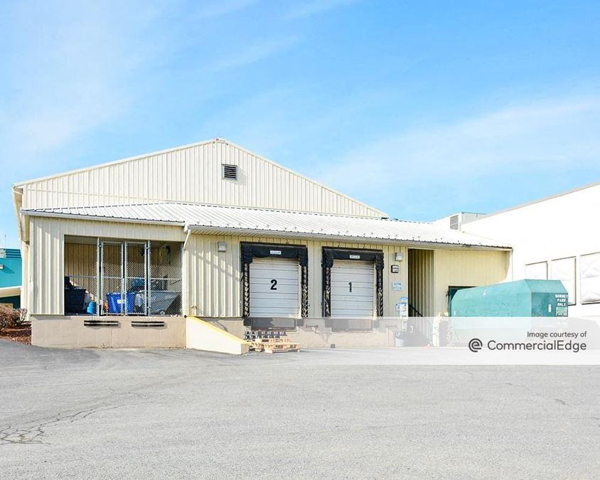 C.F. Martin & Co. Headquarters