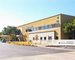 Kaiser Permanente Santa Rosa Medical Office Building 4 - Santa Rosa
