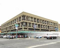 The Savoy Building - San Francisco