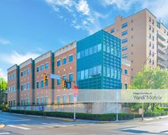 Forbes Medical Building - Pittsburgh