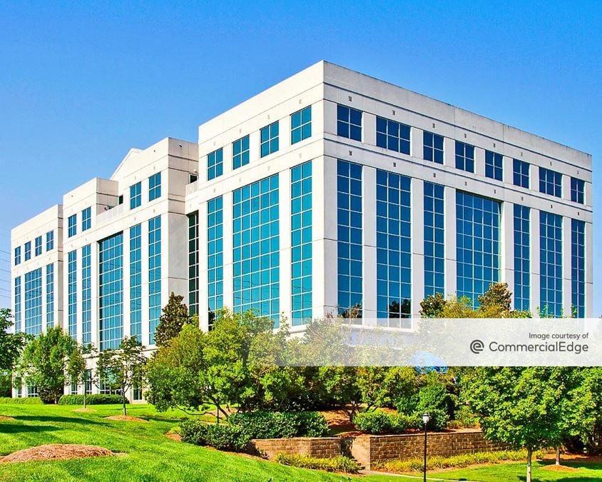 Ballantyne Corporate Park - Cullman Park Building