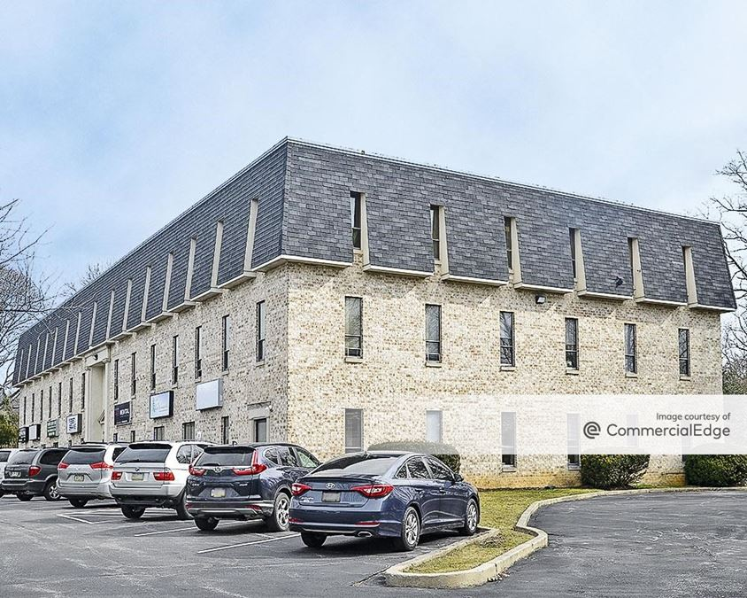Exton Professional Building