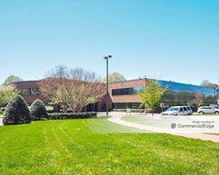 AAA Carolinas Headquarters - Charlotte