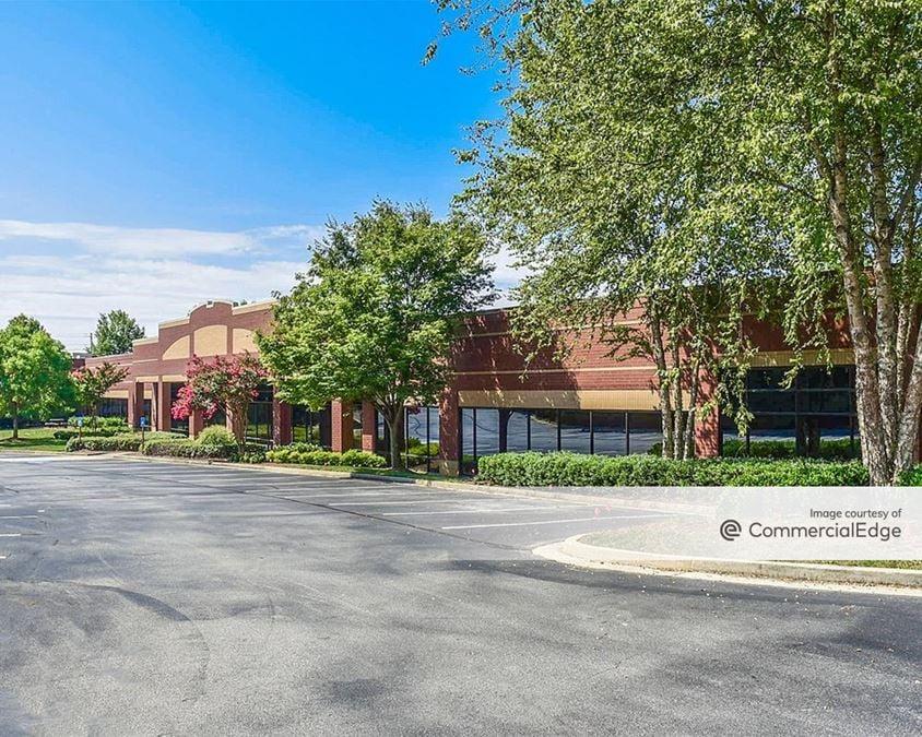 Business Park at Sugarloaf - Sugarloaf III & IV