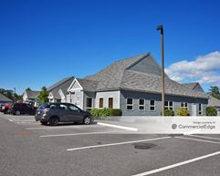 Southern Maine Medical Offices - Biddeford